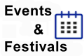 Baradine Events and Festivals Directory